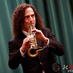 """Kenny G   """"ELFBOT""""   Los Angeles Professional Event Photography"""