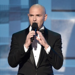 International Music Superstar PITBULL returns to host the 2014 American Music Awards