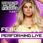 Fergie, Lorde and One Direction to perform at The 2014 American Music Awards®