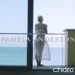 Pamela Anderson Debuts New Documentary Short Exclusively On Chideo