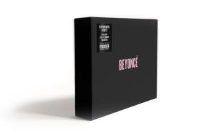 BEYONCE PLATINUM EDITION BOX SET TO RELEASE NOVEMBER 24, 2014 (PRNewsFoto/Parkwood Entertainment/Columbia)