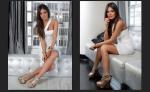 Ximena Navarrete | Miss Universe 2010 by Los Angeles Professional Photographer JC Olivera