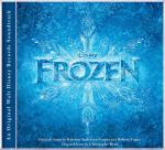 Frozen Soundtrack Ranked No. 1 Top Selling Album On The 2014 Year-End Billboard 200 Album Chart (PRNewsFoto/Walt Disney Records)