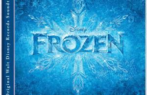 Frozen Soundtrack Ranked No. 1 Top Selling Album On The 2014 Year-End Billboard 200 Album Chart (PRNewsFoto/Walt Disney Records)