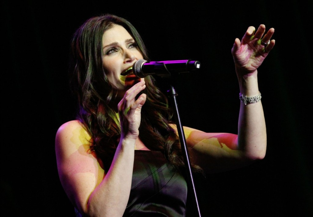 "Idina Menzel To Sing The National Anthem; John Legend To Sing ""America The Beautiful"" At Super Bowl XLIX On NBC"