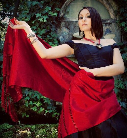 Ixya Herrera (Foto cortesía The 3 Collective)