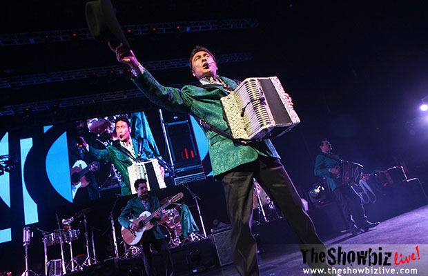 LOS TIGRES DEL NORTE Also Announce New U.S. Tour Dates