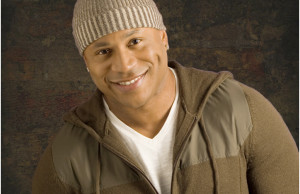 LL Cool J (Photo courtesy Spike)