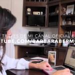 Bárbara Bermudo lanza su propia plataforma digital en YouTube