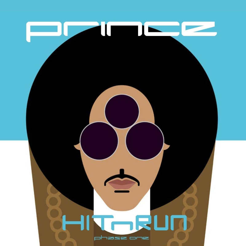 Prince Inks Exclusive Deal With TIDAL To Release Much Anticipated New Album, HITNRUN. Release Date Set For September 7th, 2015 (PRNewsFoto/TIDAL)