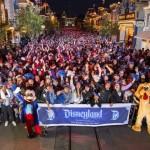 La Celebración del Aniversario de Diamante del Disneyland Resort se extenderá hasta el verano de 2016