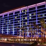El Disneyland Hotel cumple 60 años de magia, una pieza fundamental para la Celebración de Diamante del Disneyland Resort