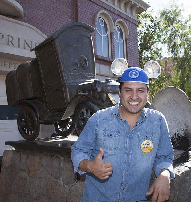 (Foto Cortesía: Paul Hiffmeyer/Disneyland Resort)