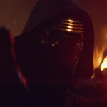 El Villano de Star Wars: The Force Awakens Kylo Ren Llega a   Walt Disney World Resort y Disneyland Resort