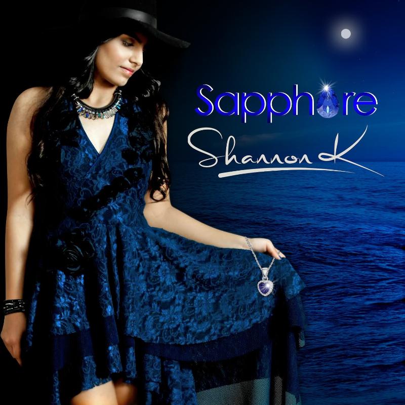 Shannon K – Sapphire