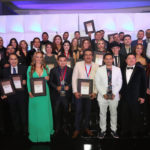 SESAC Latina 2016 Music Awards Celebrate Top Honorees at The Historic Beverly Hills
