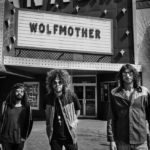 Rock Band Wolfmother Tapped To Support Guns N' Roses On 'Not In This Lifetime' Tour Dates