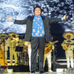 "Juan Gabriel ""MéXXIco Es Todo 2016"" 22-City Tour Kicks Off With a Sold Out Show in San Diego"