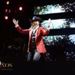 """MARCO ANTONIO SOLIS """"EL BUKI""""  40 YEAR ANNIVERSARY CONCERT TICKETS  SELL OUT WITHIN 5 DAYS"""