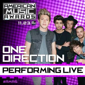 onedirection-amas2014