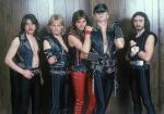 Judas Priest (PRNewsFoto/Legacy Recordings)