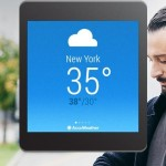 New Android Wear App with AccuWeather MinuteCast Now Available