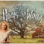 Miranda Lambert launches a new campaign with Ram Truck Featuring Custom 'Roots and Wings' Song