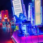 El Disneyland Resort estrena espectáculos nocturnos deslumbrantes para celebrar su Aniversario de Diamante a partir del 22 de mayo