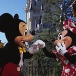 Walt Disney World Resort Ofrece Romance a los Enamorados el Día de San Valentín y Todos los Días