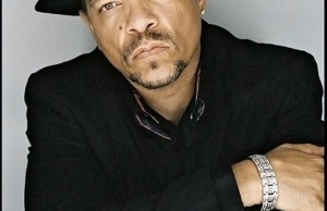 Grammy Award-winning artist Ice-T. (PRNewsFoto/Bunker Hill Community College)