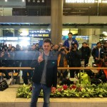 MICHAEL BUBLE Arrives in Seoul Ahead of His Concert Debut