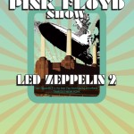 Pink Floyd, The Greatest Tribute Band In The World, Readies North American Tour With Led Zeppelin2