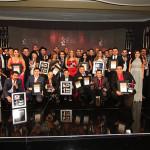 SESAC Latina ha premiado lo mejor de la música actual