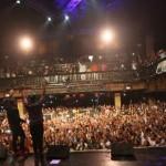 Jowel y Randy terminó con rotundo éxito su Doxisland USA tour