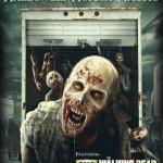 """The Walking Dead"" Returns to ""Halloween Horror Nights"" at Universal Studios Hollywood"