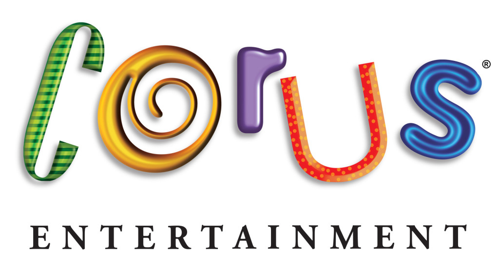 Corus Entertainment Inc. (CNW Group/Corus Entertainment Inc.)