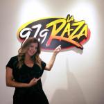 """La Raza 97.9 FM anuncia """"El Show De La Huerquilla"""" conducido por Erika Garza"""