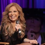 Gloria Trevi comparte anécdotas de su nuevo álbum con sus fans en el Museo Del Grammy