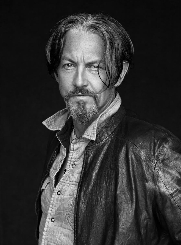 "Maryland Live! Casino, in Hanover, MD, welcomes ""Sons of Anarchy"" star Tommy Flanagan on Friday, August 28, 2015, at 8:30pm to select the winner of the MOTORCYCLE MAYHEM 2015 HARLEY GIVEAWAY promotion. (PRNewsFoto/Maryland Live! Casino)"