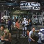 Walt Disney Parks and Resorts anuncia nuevos territorios, entretenimiento y experiencias en la D23 EXPO 2015