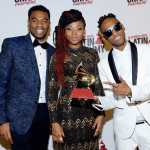 Chocquibtown ganadores del Latin Grammy ® 'Mejor Album Fusion Tropical