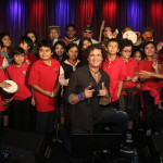 Carlos Vives es reconocido por la Ciudad de Los Angeles