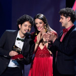 Monsieur Perine recibe Latin Grammy® como 'Mejor Nuevo Artista'