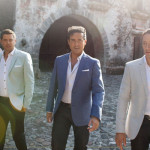 IL DIVO TO BRING AMOR & PASION TOUR TO NORTH AMERICA