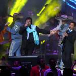 Juan Gabriel anuncia Concierto Benéfico para niños en Nuevo México