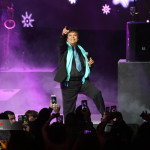 Juan Gabriel announces benefit show for Children's Charities in New Mexico