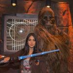 """Esmeralda Toubia, de la serie de Freeform """"Shadowhunters"""", disfruta el poder de la Fuerza en Star Wars"""