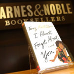 'I Almost Forgot About You' a new novel by Author Terry McMillan