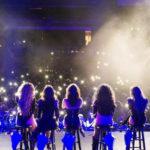 Fifth Harmony inició con Éxito la Gira 7/27 en USA