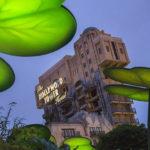 Halloween Time en el Disneyland Resort Empieza  el 9 de Septiembre al Tiempo que The Twilight Zone™  Tower of Terror Prepara Su Gran Celebración de  Despedida